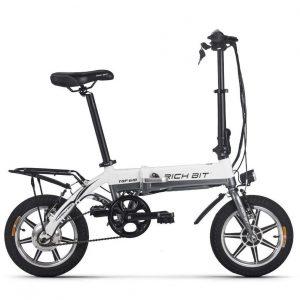 bicicletas plegables de ciudad