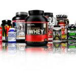 proteinas deportivas