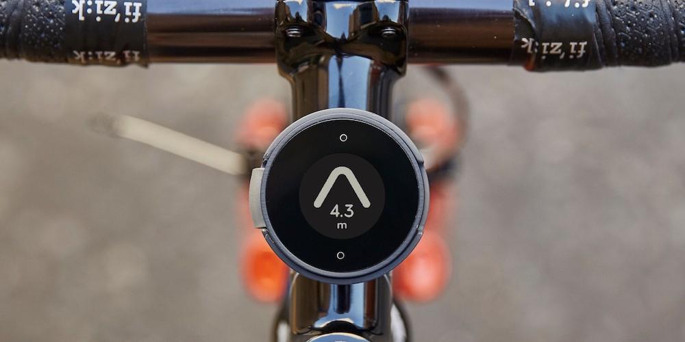 gps para bicicletas