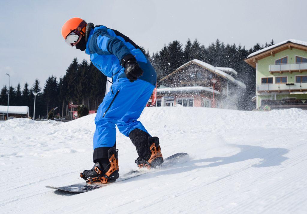 botas para snowboard
