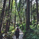 Trail Mochila