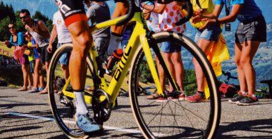 Maillots de ciclismo