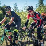 cascos de bicicletas de montaña