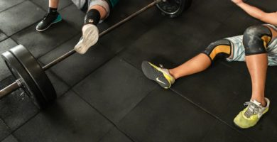 Zapatillas crossfit
