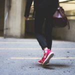 zapatos comodos para andar