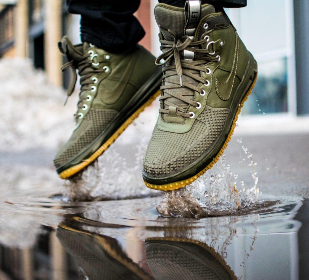 botas apreski