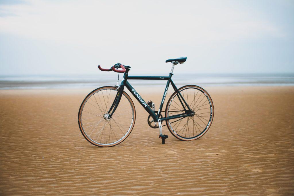 bicicleta de carretera barata