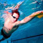palas de natación