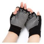 guantes de yoga