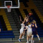 baloncesto para mujer