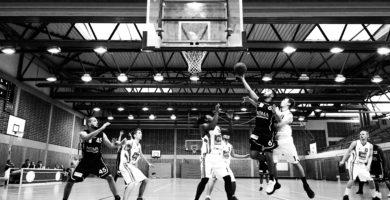 baloncesto para hombres