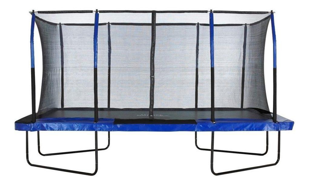 camas elásticas rectangulares